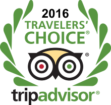 2017-2016-tripadvisor Travellers' Choice Aquapark Flamingo