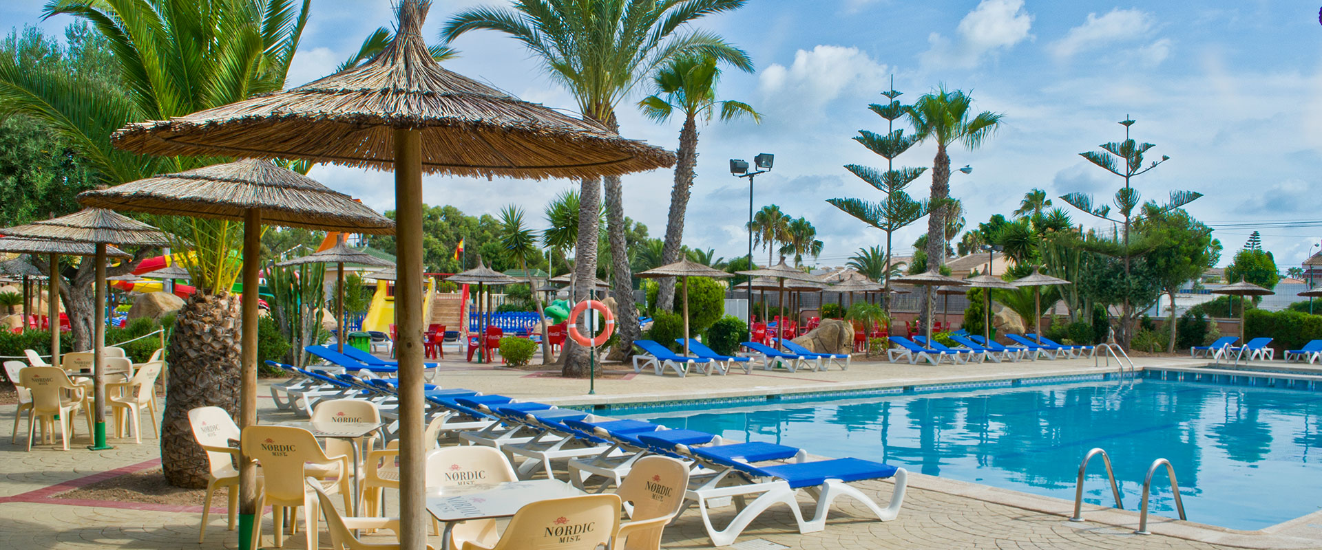 Los 10 mejores parques aquáticos de España