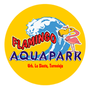 Logotipo Acuapark Flamingo