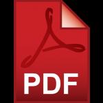 Normas del parque en PDF